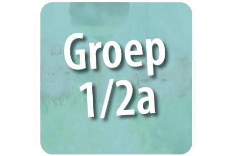 Groep 1/2a