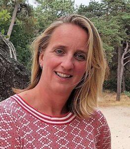 Judy werkt op donderdag en vrijdag. U kunt Judy bereiken op: j.vanantwerpen@dehasselbraam.nl